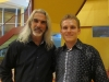 Matt and Guy Penrod