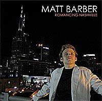 Romancing Nashville Album Cover